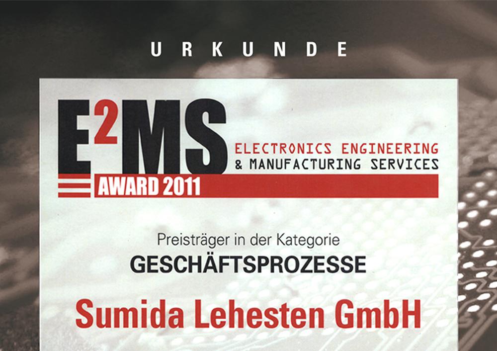 EMS 2011