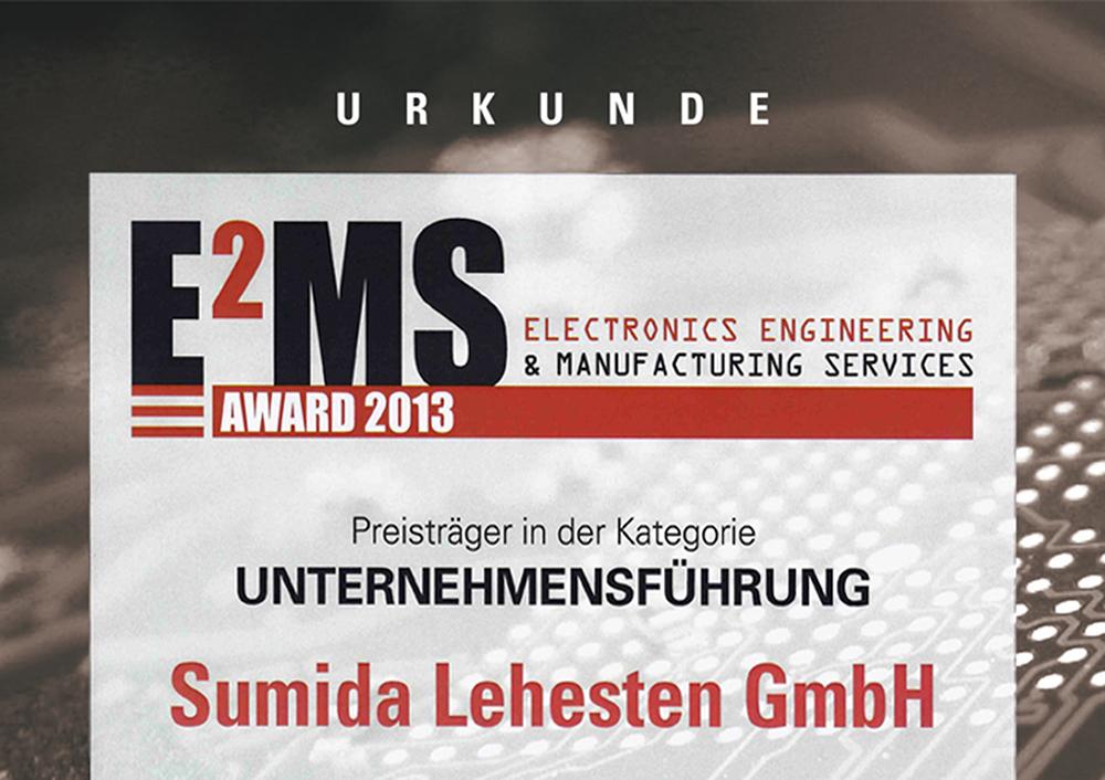 E²MS 2013