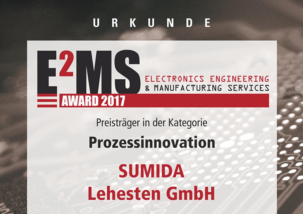 EMS 2017